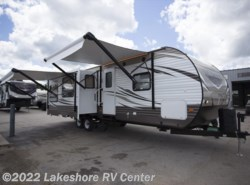 New 2018  Forest River Wildwood 27REI by Forest River from Lakeshore RV Center in Muskegon, MI