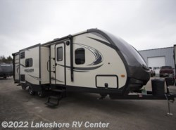 New 2017  Keystone Premier 26RBPR by Keystone from Lakeshore RV Center in Muskegon, MI