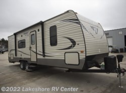New 2017  Keystone Hideout 262LHS by Keystone from Lakeshore RV Center in Muskegon, MI
