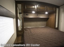 New 2018  Heartland RV Torque XLT T322 by Heartland RV from Lakeshore RV Center in Muskegon, MI