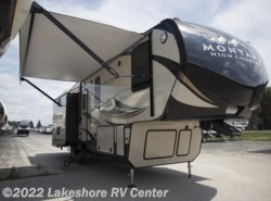 New 2018  Keystone Montana High Country 305RL by Keystone from Lakeshore RV Center in Muskegon, MI