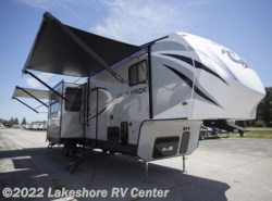 New 2018 Forest River Wolf Pack 325PACK13 available in Muskegon, Michigan