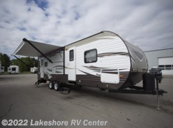New 2018  Forest River Wildwood 27RLSS by Forest River from Lakeshore RV Center in Muskegon, MI