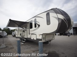 New 2018  Keystone Sprinter Limited 324FWBHS by Keystone from Lakeshore RV Center in Muskegon, MI