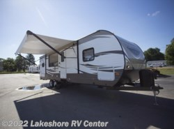 New 2018  Forest River Wildwood 27RKSS by Forest River from Lakeshore RV Center in Muskegon, MI