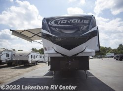 New 2018  Heartland RV Torque TQ345 by Heartland RV from Lakeshore RV Center in Muskegon, MI