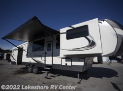 New 2018  Keystone Sprinter Limited 334FWFLS by Keystone from Lakeshore RV Center in Muskegon, MI