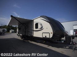 New 2018  Keystone Premier 34BHPR by Keystone from Lakeshore RV Center in Muskegon, MI