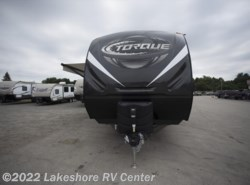 New 2018  Heartland RV Torque XLT T31 by Heartland RV from Lakeshore RV Center in Muskegon, MI
