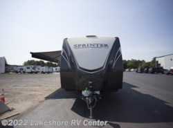 New 2018  Keystone Sprinter Limited 312MLS by Keystone from Lakeshore RV Center in Muskegon, MI
