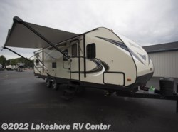 New 2018  Keystone Bullet 287QBS by Keystone from Lakeshore RV Center in Muskegon, MI