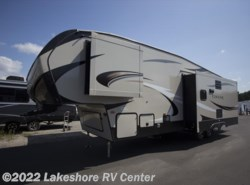 New 2018  Keystone Cougar Half Ton 30RLS by Keystone from Lakeshore RV Center in Muskegon, MI