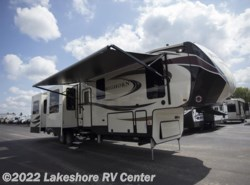 New 2018  Heartland RV Bighorn 3970RD by Heartland RV from Lakeshore RV Center in Muskegon, MI