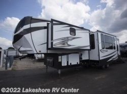 New 2018  Heartland RV Torque TQ365 by Heartland RV from Lakeshore RV Center in Muskegon, MI