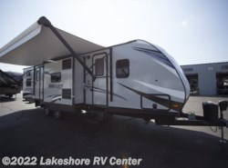 New 2018  Keystone Bullet 311BHS by Keystone from Lakeshore RV Center in Muskegon, MI