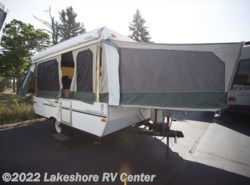 Used 2005  Starcraft  2407 by Starcraft from Lakeshore RV Center in Muskegon, MI