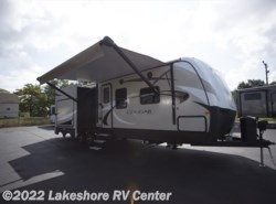 New 2018 Keystone Cougar Half Ton 33MLS available in Muskegon, Michigan