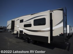 New 2018  Keystone Cougar 311RES by Keystone from Lakeshore RV Center in Muskegon, MI