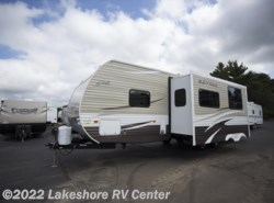 Used 2018  Shasta  Shasta Revere 30BH by Shasta from Lakeshore RV Center in Muskegon, MI