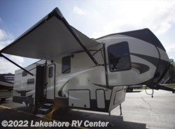 New 2018  Keystone Cougar 310RLS by Keystone from Lakeshore RV Center in Muskegon, MI