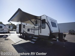 New 2018  Keystone Sprinter Campfire Edition 30FL by Keystone from Lakeshore RV Center in Muskegon, MI