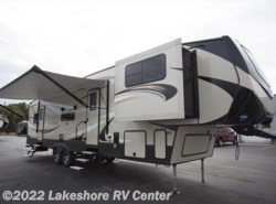 New 2018  Keystone Cougar 367FLS by Keystone from Lakeshore RV Center in Muskegon, MI