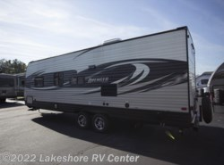 Used 2016  Prime Time Avenger 26BH