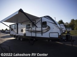 New 2018  Keystone Passport Grand Touring 3220BH by Keystone from Lakeshore RV Center in Muskegon, MI