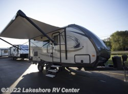 New 2018  Keystone Premier 19FBPR by Keystone from Lakeshore RV Center in Muskegon, MI