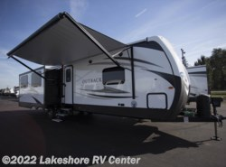 New 2018  Keystone Outback 328RL by Keystone from Lakeshore RV Center in Muskegon, MI