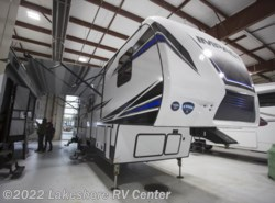 New 2018  Keystone Impact 311 by Keystone from Lakeshore RV Center in Muskegon, MI