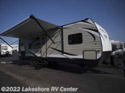 New 2018  Keystone Hideout 28RKS by Keystone from Lakeshore RV Center in Muskegon, MI