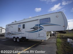 Used 2001  Gulf Stream Seahawk 33FRK by Gulf Stream from Lakeshore RV Center in Muskegon, MI