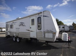 Used 2008 Keystone Springdale 266RL available in Muskegon, Michigan