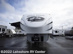 New 2018  Forest River Wolf Pack 325PACK13 by Forest River from Lakeshore RV Center in Muskegon, MI