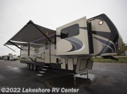 New 2018  Keystone Montana High Country 380TH by Keystone from Lakeshore RV Center in Muskegon, MI
