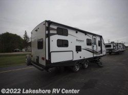 New 2018  Keystone Passport Grand Touring 2400BH by Keystone from Lakeshore RV Center in Muskegon, MI