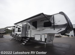 New 2018  Keystone Raptor 425TS by Keystone from Lakeshore RV Center in Muskegon, MI