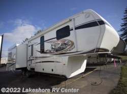 Used 2012  Keystone Montana 3100RL by Keystone from Lakeshore RV Center in Muskegon, MI