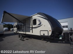 New 2018  Keystone Premier 29RKPR by Keystone from Lakeshore RV Center in Muskegon, MI