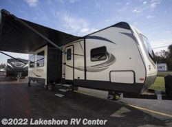 New 2018  Keystone Sprinter Limited 325BMK by Keystone from Lakeshore RV Center in Muskegon, MI