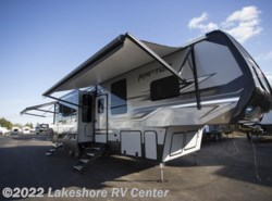 New 2018  Keystone Raptor 355TS by Keystone from Lakeshore RV Center in Muskegon, MI