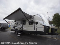 New 2018  Keystone Cougar Half Ton 27RES by Keystone from Lakeshore RV Center in Muskegon, MI