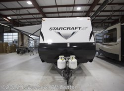 New 2018  Starcraft Launch Outfitter 24BHS by Starcraft from Lakeshore RV Center in Muskegon, MI