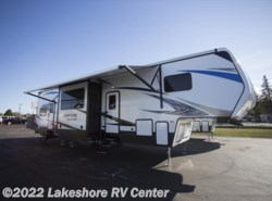 New 2018  Keystone Raptor Predator Series 3513P by Keystone from Lakeshore RV Center in Muskegon, MI