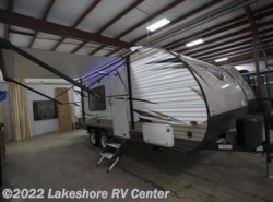New 2018  Forest River Wildwood X-Lite 171RBXL by Forest River from Lakeshore RV Center in Muskegon, MI