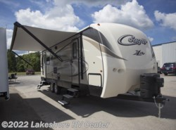 New 2018  Keystone Cougar XLite 28RLS by Keystone from Lakeshore RV Center in Muskegon, MI