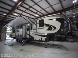 New 2018  Heartland RV Road Warrior RW429 by Heartland RV from Lakeshore RV Center in Muskegon, MI
