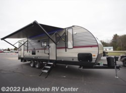 New 2018  Forest River Cherokee 274DBH by Forest River from Lakeshore RV Center in Muskegon, MI