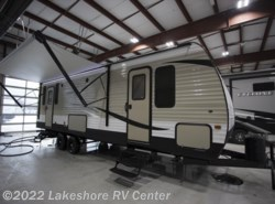New 2018  Keystone Hideout 258LHS by Keystone from Lakeshore RV Center in Muskegon, MI
